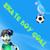 Skate Boy Goal icon
