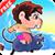Baby Ganesha - Moduk Rush app for free