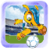 Run to World Cup 2014 app for free