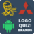 Logo Quiz: Brands icon