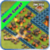 Cheat All Server FHx CoC icon