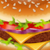 Cooking Burger Lunch icon