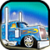 Truck Race Free icon