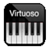 Virtuoso Piano Free icon