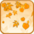 Leaves 3D Live Wallpaper icon