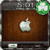 iPhone 4s Wood GO Locker XY app for free