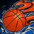 Basketball Slam icon