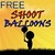 Shoot Ballons app for free