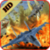 Modern Air Ace Combat app for free