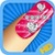 Nail Art - Game for girls icon