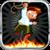 Jumping Man III icon