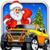 Santa Hill Climber app for free