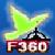 Fire 360 icon