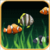 Fish Aquarium Live Wallpaper free icon