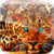 Leopard with Blue Eyes LWP app for free
