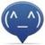 faceMessenger icon
