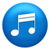 New MP3 Music Player v2 icon
