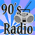 90s Music Radio app for free