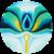 Flowers v1 icon