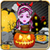 Baby Monster Halloween Pumpkin Decoration icon
