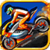 Crash Rider: 3D Moto Bike Race app for free