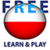 Learn and play Polish free app for free