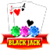 Blackjack Games app for free