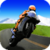 Fast Motorcycle Traffic Racing 3D icon
