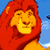 The Lion King Puzzle Game icon