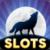 Wolf Slots - Slot Machine icon