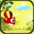 Crazy Bird Dash icon