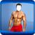Body Builder Face Editor app for free