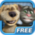 Talking Tom and Ben News Free app for free