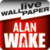 ALAN WAKE The Best Live Wallpapers icon