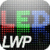 Light Led Customizable Lwp app for free