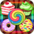 Sweet Candy Cake Mania icon