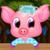 Baby Piggy Salon app for free