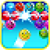 FlappyBirds Bubble Shooter app for free