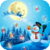 Christmas Bubbles for Kids icon