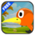 Jungle Bird Run icon