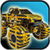 SPEED MONSTER RACE icon