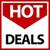 HotDeals on Java icon