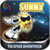 Sunny The Space Adventurer icon