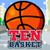 Ten Basket app for free