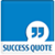 Success Quotes App app for free