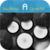 Electronic A Drum Kit app for free