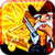 Cowboy Runner Games icon