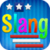 American Slang Dictionary  icon