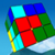 Cuboid Puzzle - the cube puzzle for the phone icon