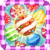 Candy Island Match icon